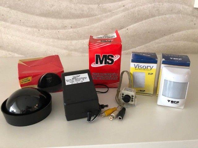 Kit Cameras - Foto 5
