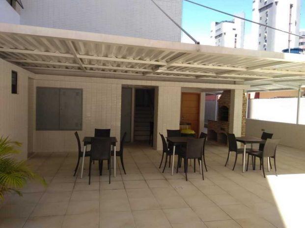 João Pessoa - Apartamento Padrão - Jardim Oceania - Foto 3