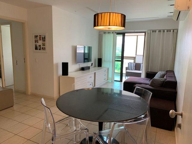 Apartamento 3 quartos 87m2 Rio2 Fontana di Trevi melhor planta da região - Foto 19