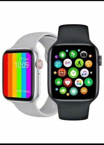 Relógios inteligente ( smartwatches)