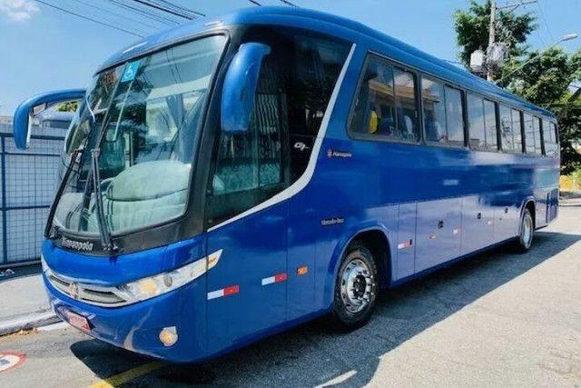 vendo este lindo ônibus