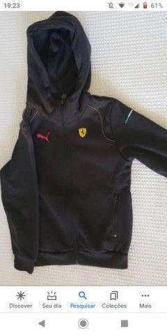 Jaqueta Ferrari Puma !! 250!!!