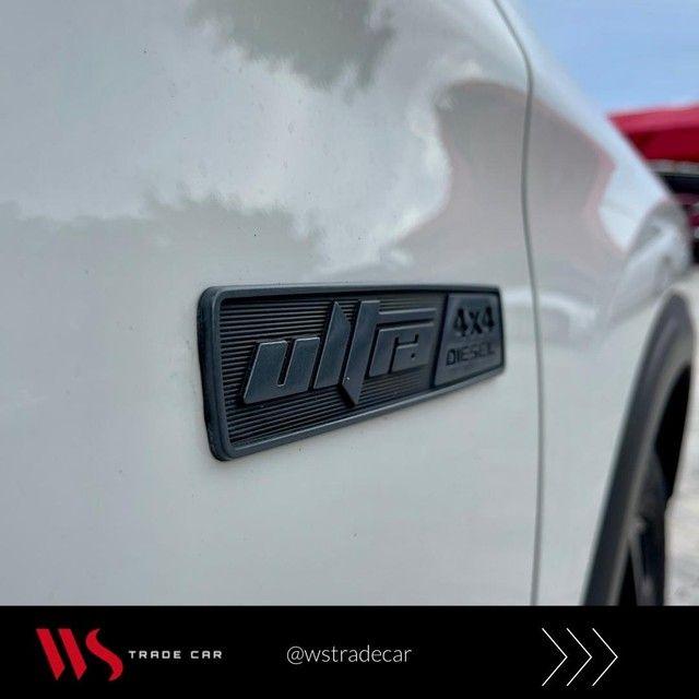 Fiat Toro Ultra 2020 - Foto 3