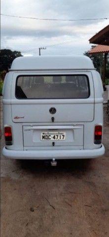 KOMBI VW  - Foto 4