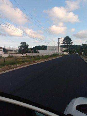 Investimento em terreno de 514m², permuta e financiamento bancário, Estaleirinho, BC  - Foto 4