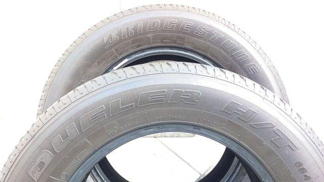 Par de Pneus Bridgestone 215/65 R16 - Foto 5