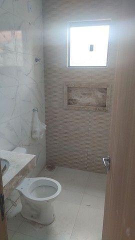 Casa com 3 dormitórios à venda, 96 m² por R$ 250.000,00 - Residencial Recanto do Bosque - Foto 5