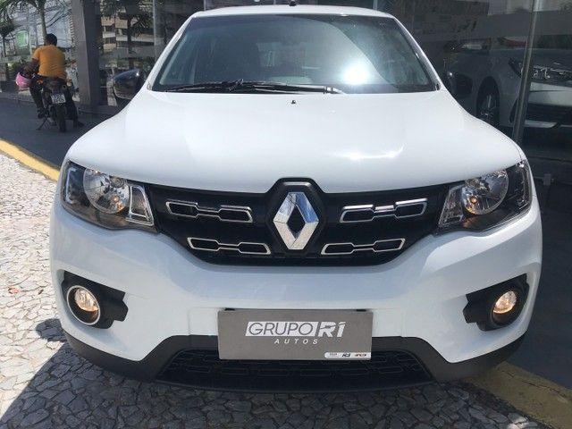 Renault Kwid Intense 1.0 2020 - Foto 9