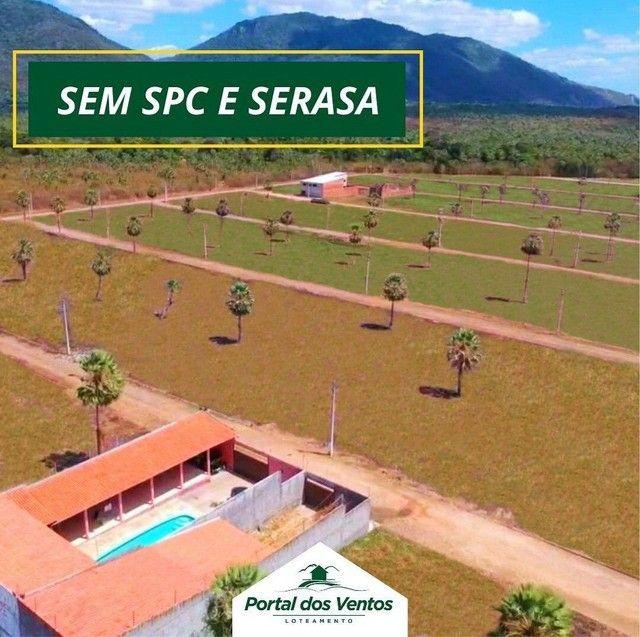 Entrada promocional de 599,00 na pacatuba com construçao imediata aproveite!! - Foto 8