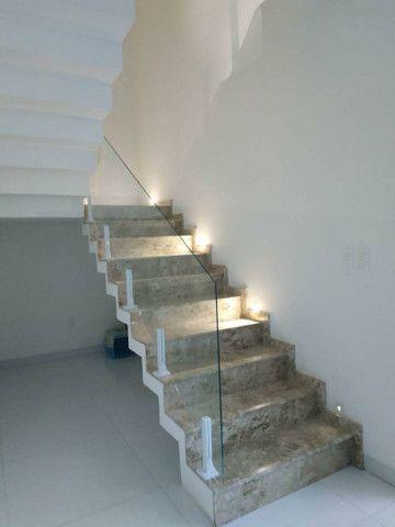 Casa com alto padrão de acabamento, condomínio fechado #segurança24h