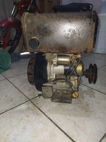 Motor estacionario - Foto 6