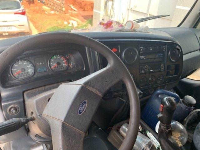 Caminhão Ford Cargo 2429 - Foto 7