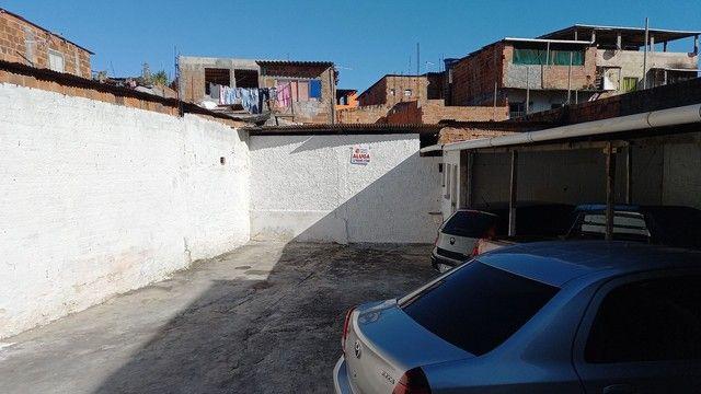 Área fechada coberta e descoberta tipo loja frente rua  Bairro da Paz  - Foto 16
