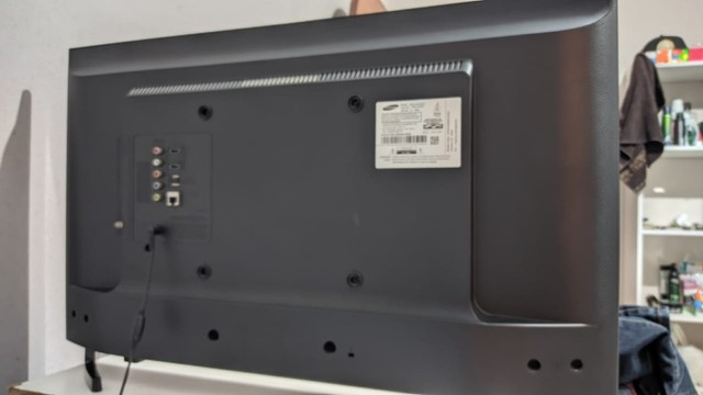 Smart TV Samsung LED 32'' Series 4300 - Foto 3