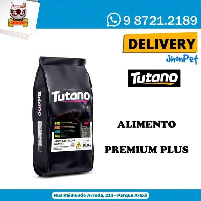 Ração Tutano Premium PluS Adulto ou Filhote - FreTe GrÁTiS - JhoNPeT - Foto 6