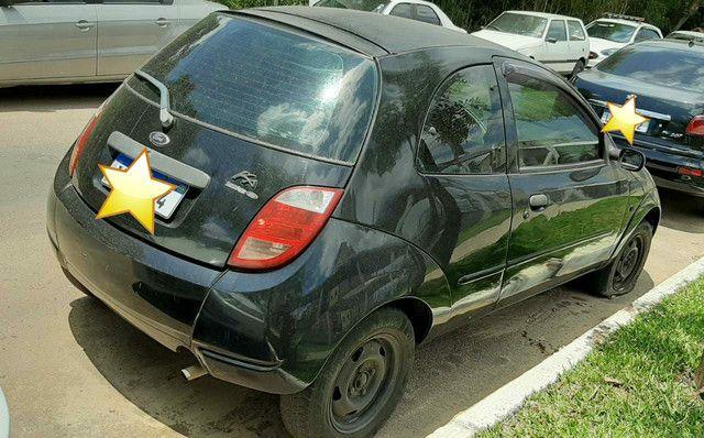 Ford Ka 2007 (((((( BARBADA )))))) - Foto 2