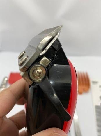 Maquina De Tosa Qirui Pet Cutter Turbo/ Bivolt - Foto 2