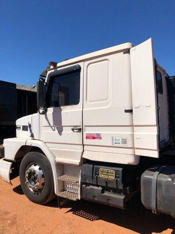113 Scania  - Foto 3
