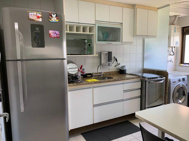Apartamento 3 quartos 87m2 Rio2 Fontana di Trevi melhor planta da região - Foto 11