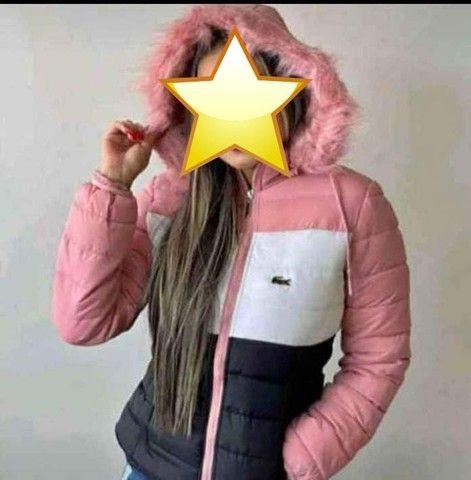 Jaquetas Inverno Atacado - Foto 3