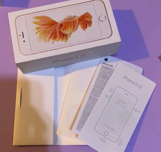iPhone 6S - Foto 5