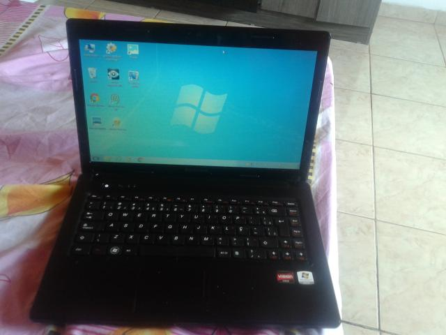 Notebook lenovo gt475