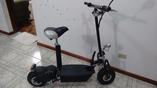 SCOOTER PATINETE ELETRICA