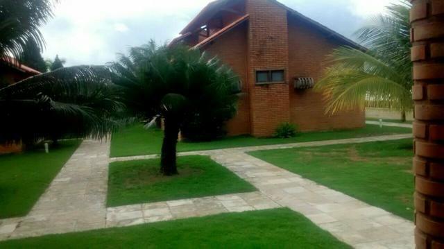 Excelente casa em cond. fechado em Marechal apenas 180 mil - Foto 12