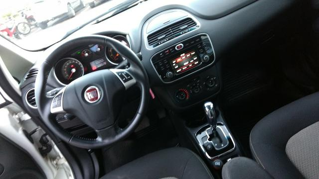 Fiat Linea - Foto 6