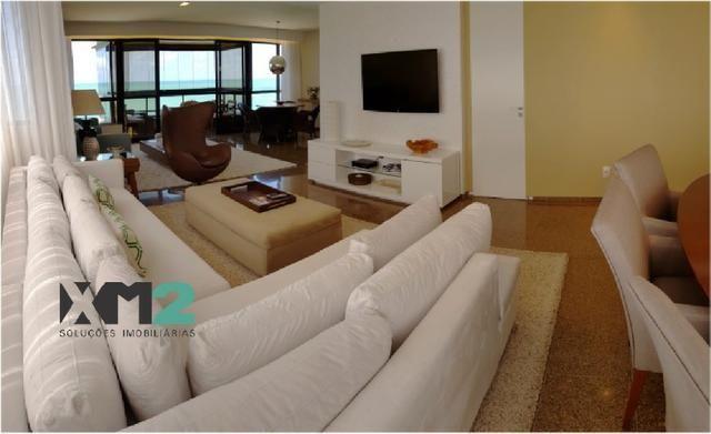 Apartamento Edf. Twin Towers em Piedade à beira mar - Foto 4