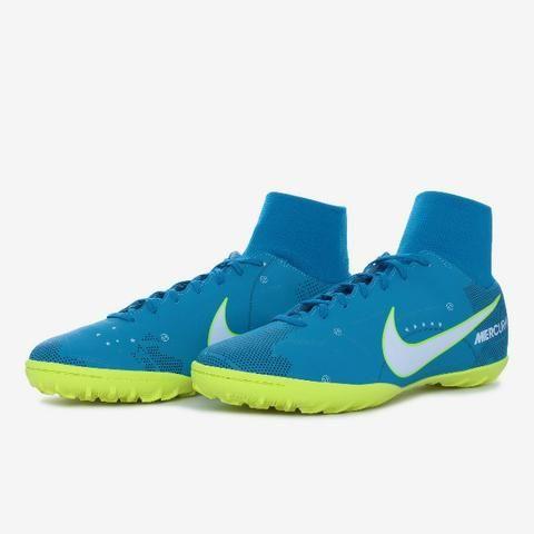 Chuteira Nike Society Mercurial X Victory 6 DF Neymar Tm 42 - Roupas ... b3ee7e7b9e4aa