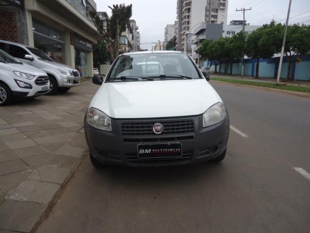 Fiat Strada 1.4 em ótimo estado! Abaixo de FIPE - Foto 2