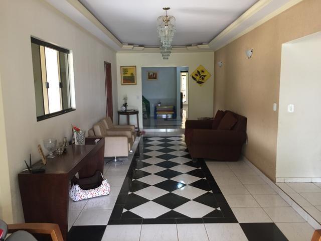 Casa 4 qtos / lazer completo / lote 2388 m / excelente localização - Foto 5