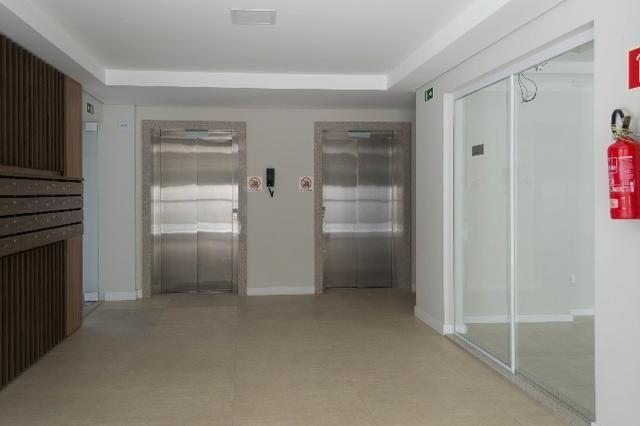 Apartamento com Terraço sendo 03 Suítes no São Francisco em Curitiba. - Foto 3