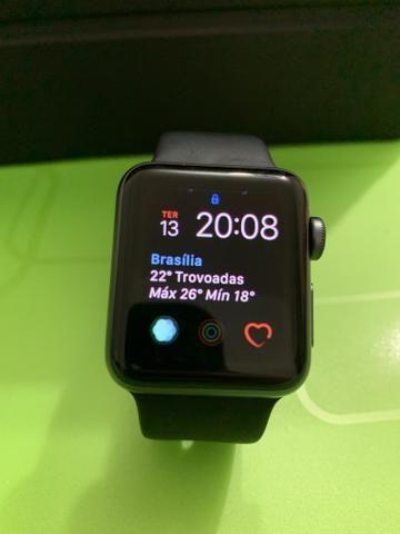 Vendo Apple Watch séries 3 - 38