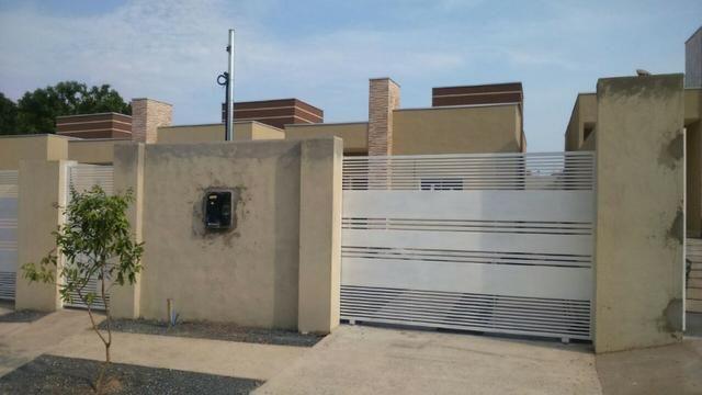 Casa de 3 quartos no Bairro Parque Atalaia Novinhaaaaa (venha conferir agende sua visita) - Foto 9