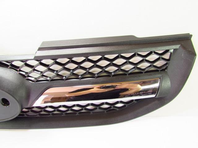 Grade Superior Radiador Com 1 Friso Sportage 2008 2009 2010 - Foto 5