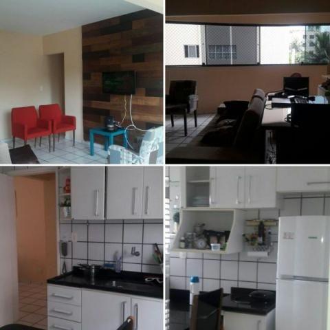 Apartamento 3 quartos sendo 2 suítes Nova Parnamirim ótima Acessibilidade