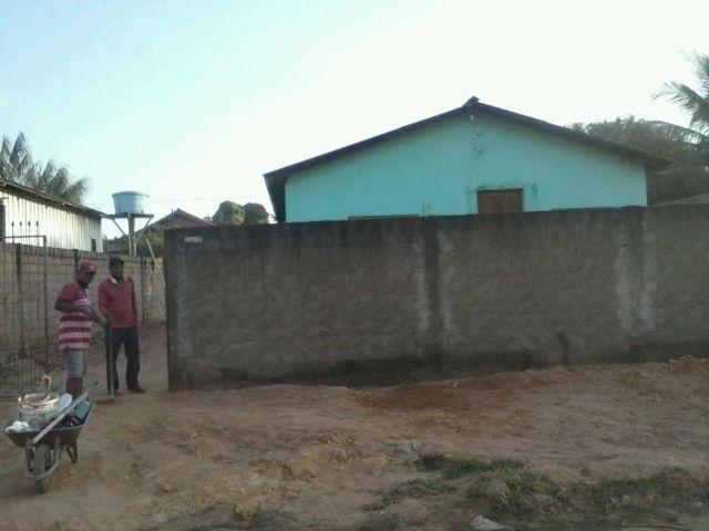 Casa barato em jaru urgente apenas 65000