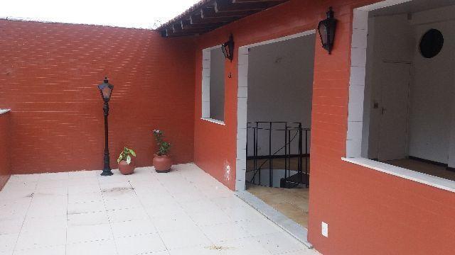 Cobertura 3 quartos na R.Cascata Tijuca