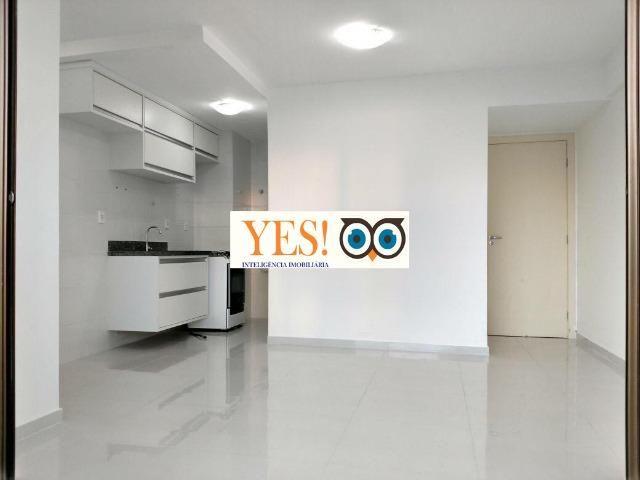 Apartamento 1/4 para Venda - Condominio Santana Flex - Capuchinhos - Foto 9