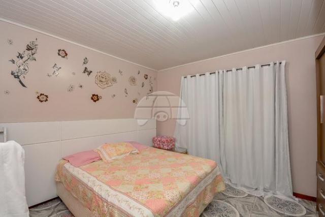 Casa à venda com 2 dormitórios em Tatuquara, Curitiba cod:148813 - Foto 6