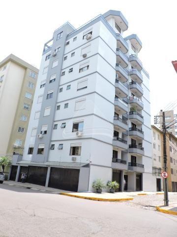 Apartamento para alugar com 3 dormitórios em Centro, Passo fundo cod:12666