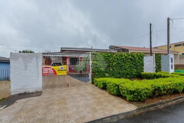 Casa à venda com 2 dormitórios em Tatuquara, Curitiba cod:148813