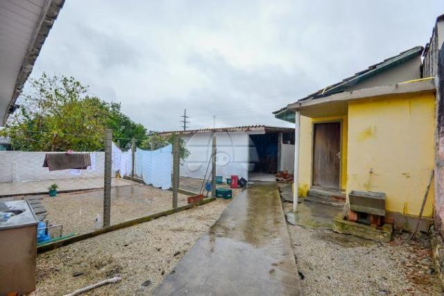 Casa à venda com 2 dormitórios em Tatuquara, Curitiba cod:148813 - Foto 10