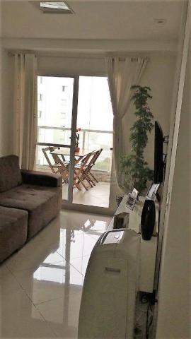 Apartamento com 3 dormitórios à venda, 91 m² por R$ 640.000,00 - Vila Baeta Neves - São Be - Foto 6