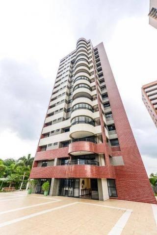 Juan Gris, apartamento à venda, 1 por andar, Guararapes