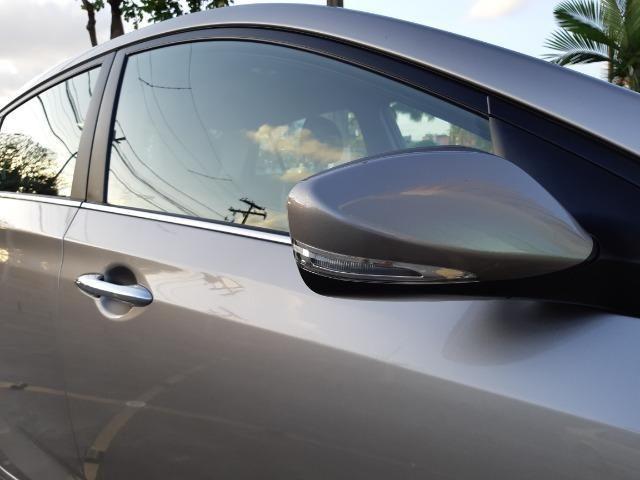 Hyundai Hb-20 S Premium 1.6 Automático 2018 Único Dono Novo - Foto 3