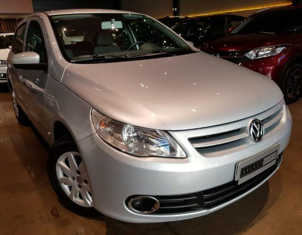 Vw - Volkswagen Gol 1.6 Trend