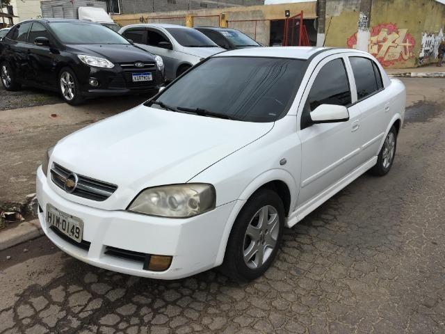 Astra Sedan 2011 com GNV - Foto 4
